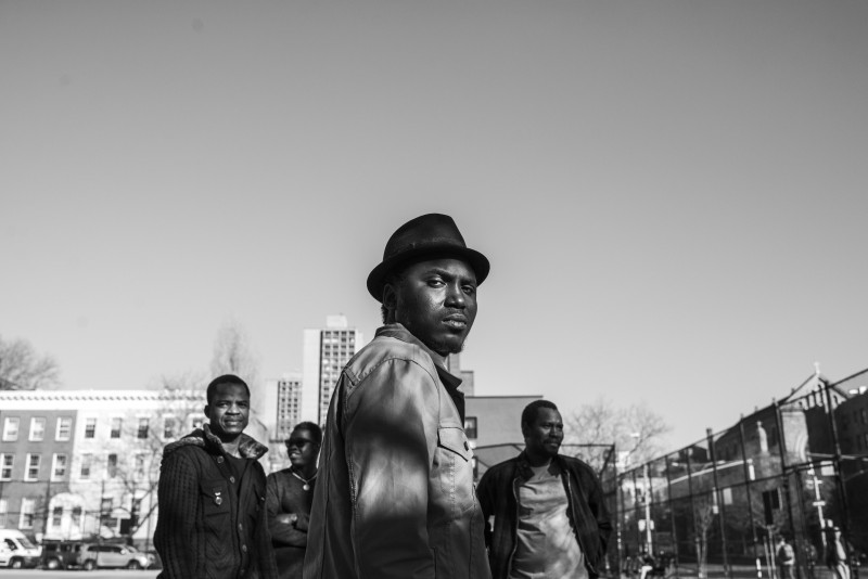Songhoy chasse le blues