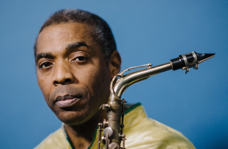 One People One World, le nouvel album de Femi Kuti